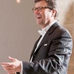 Chor viril Surses Dirigent Rainer Held